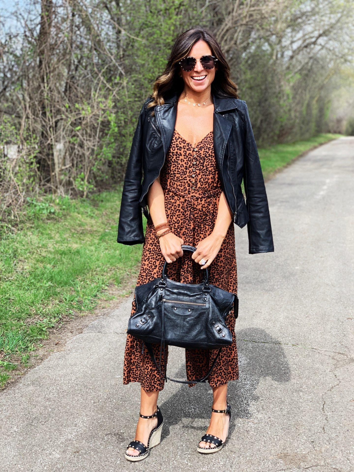 A Little Leopard Never Hurt Anyone…