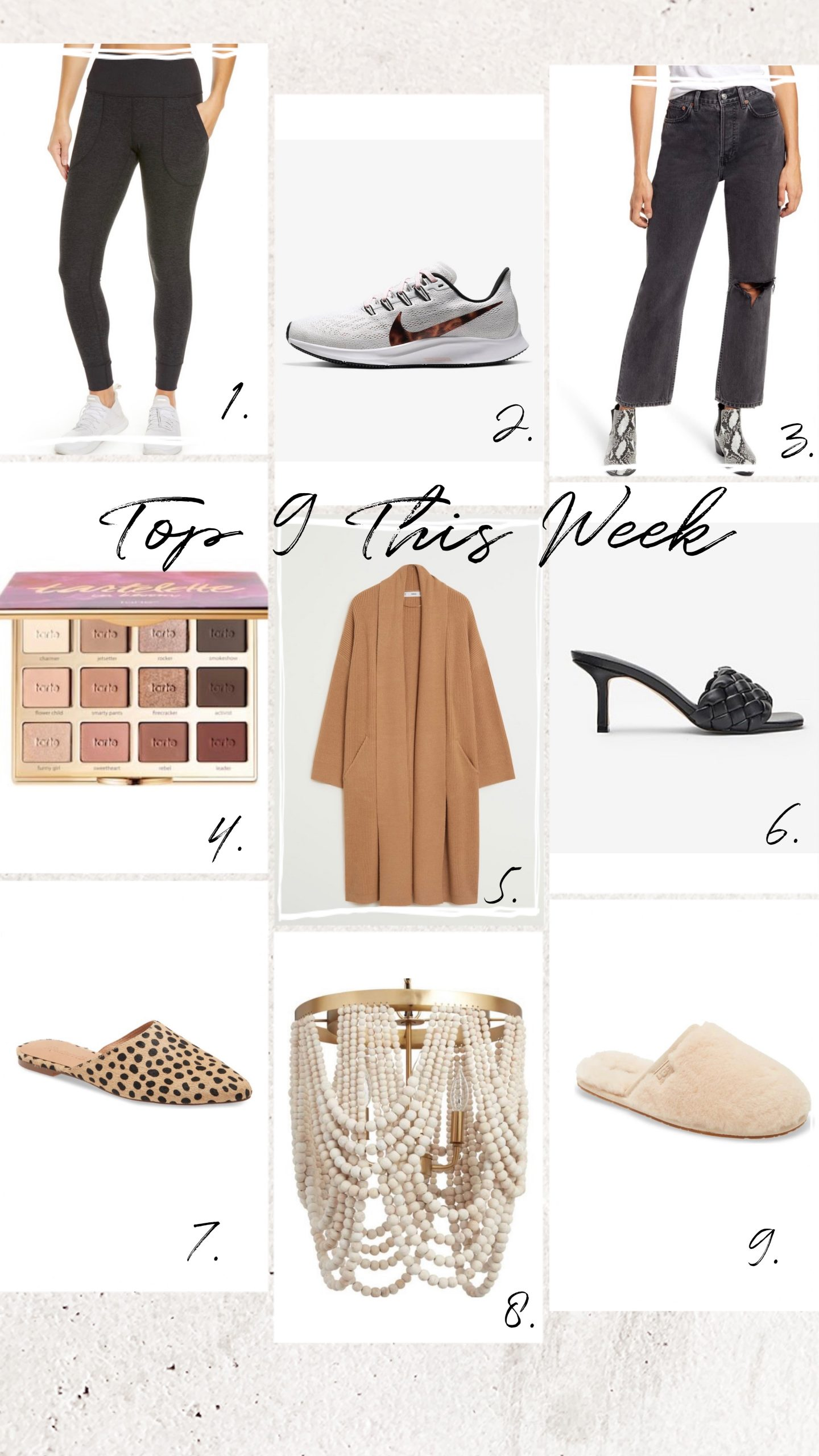 Top Sellers This Week!